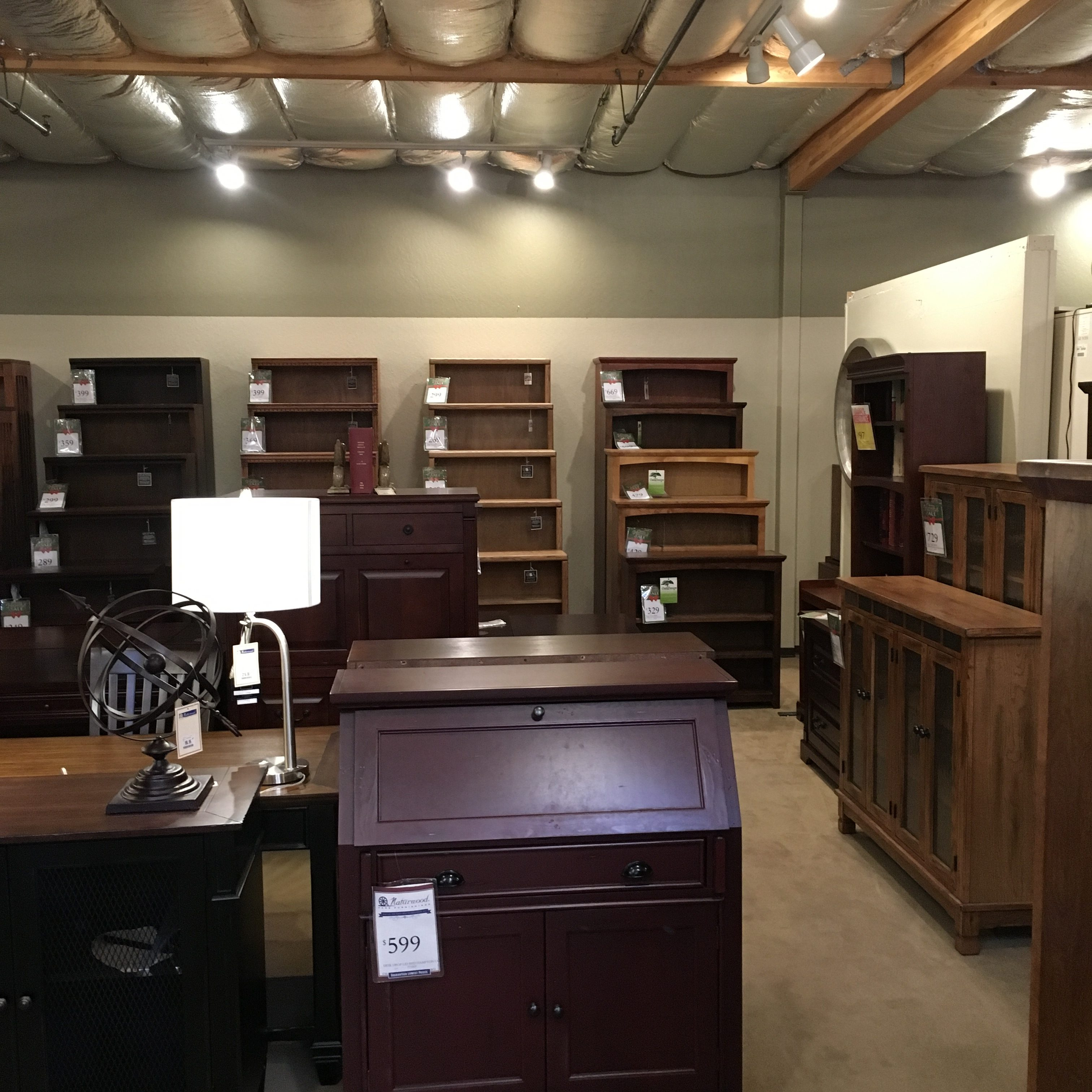 Building American Made Furniture To Last Since 1986