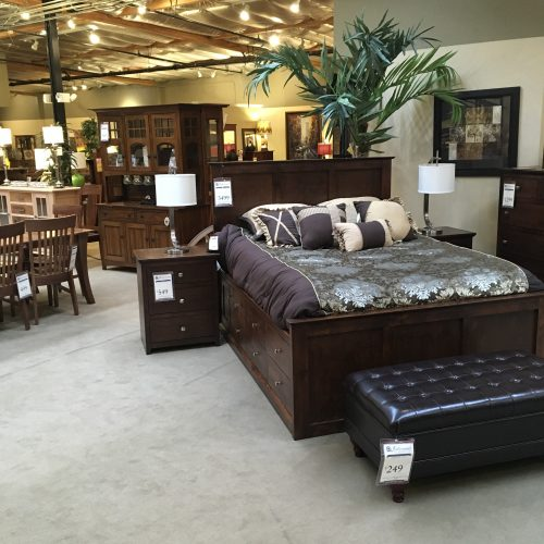 Store-Naturwood Furniture