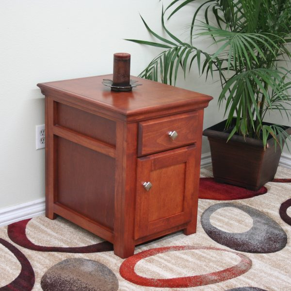 A-S250 End Table