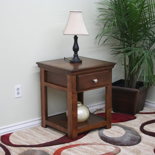 A-S248 End Table